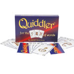 Quidler Word Game