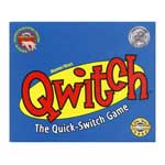 Qwitch The Quick Switch Card Game