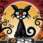 Cat Physics Game for iPad